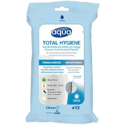Aqua total hygiene